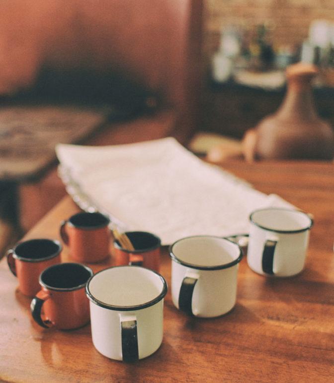 Einzelarbeit in Gruppentreffen