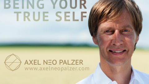 "Podcast Episode 12 ""Being Your True Self"""