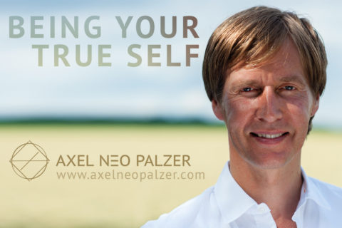 "Podcast Episode 15 ""Being Your True Self"""