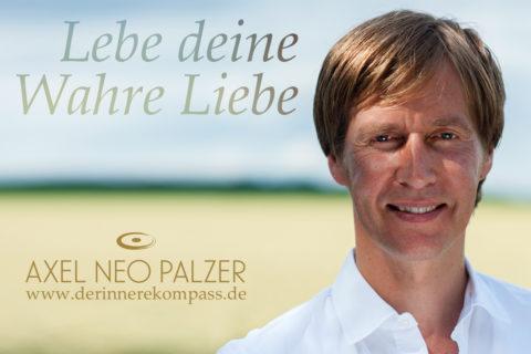"""Podcast Episode 3 """"Lebe deine Wahre Liebe"""""""