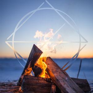 Tribe Sharing Circle